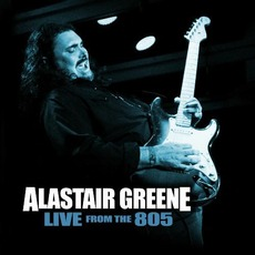 Live From The 805 mp3 Live by Alastair Greene
