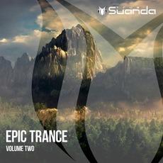 Suanda: Epic Trance, Volume Two