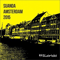 Suanda Amsterdam 2015 mp3 Compilation by Various Artists