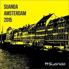 Suanda Amsterdam 2015