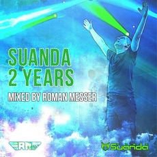 2 Years Suanda mp3 Compilation by Various Artists