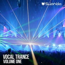 Suanda: Vocal Trance, Volume One