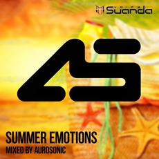 Suanda: Summer Emotions by Various Artists