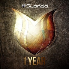 1 Year Suanda by Various Artists