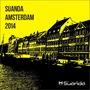 Suanda Amsterdam 2014