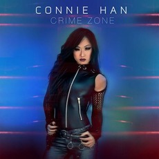 Crime Zone mp3 Album by Connie Han