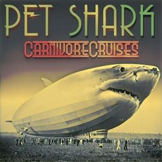 Carnivore Cruises by Pet Shark
