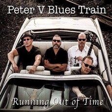 Running Out Of Time by Peter V Blues Train