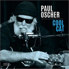 Cool Cat by Paul Oscher