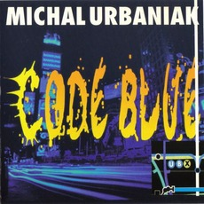 Code Blue by Michał Urbaniak