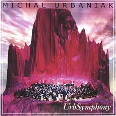 UrbSymphony by Michał Urbaniak