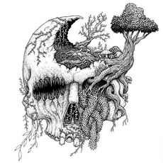 In Vengeful Reverence by Moss Upon The Skull