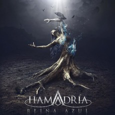 Reina Azul by Hamadría