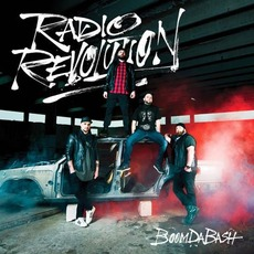 Radio Revolution mp3 Album by BoomDaBash