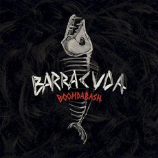Barracuda mp3 Album by BoomDaBash