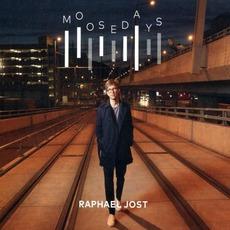 Moosedays by Raphael Jost
