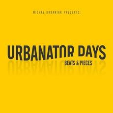 Beats & Pieces by Urbanator Days
