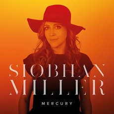 Mercury by Siobhan Miller