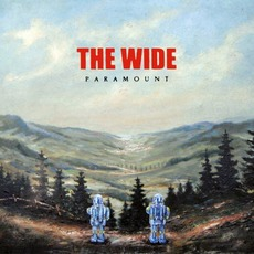 Paramount mp3 Album by The Wide