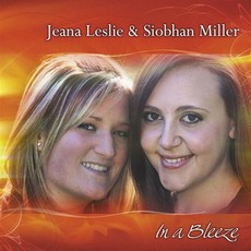 In a Bleeze by Jeana Leslie & Siobhan Miller