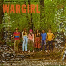 Wargirl mp3 Album by Wargirl