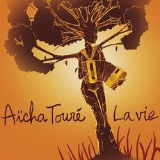 La Vie mp3 Album by Aïcha Touré