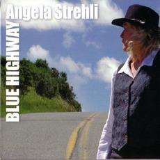 Blue Highway by Angela Strehli