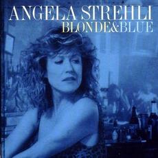 Blonde & Blue by Angela Strehli