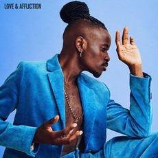 Love & Affliction mp3 Album by KWAYE