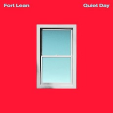 Quiet Day by Fort Lean