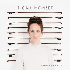 Contrebande mp3 Album by Fiona Monbet