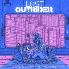 The City, Part I by Lost Outrider