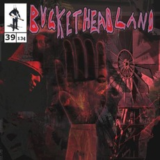 Twisterlend mp3 Album by Buckethead