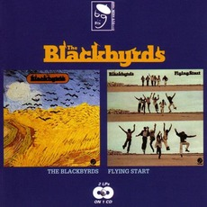 The BlackByrds / Flying Start by The Blackbyrds