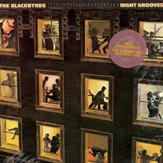 Night Grooves by The Blackbyrds