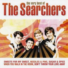The Very Best Of The Searchers by The Searchers