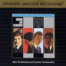 Meet The Searchers & Sounds Like Searchers by The Searchers