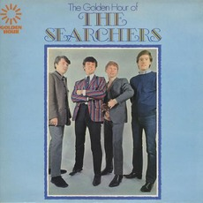The Golden Hour Of The Searchers