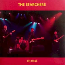 On Stage by The Searchers