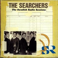 Swedish Radio Sessoins by The Searchers