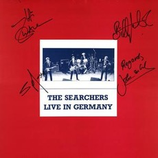 Live In Germany by The Searchers