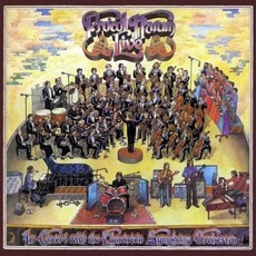 Live: In Concert with the Edmonton Symphony Orchestra (Remastered) mp3 Live by Procol Harum