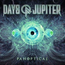 Panoptical mp3 Album by Days Of Jupiter