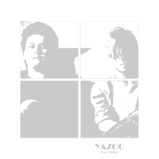 Four Pieces by Yazoo