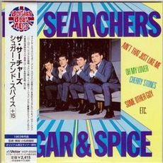 Sugar And Spice (Japanese Edition) by The Searchers