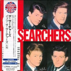 It's The Searchers (Japanese Edition) by The Searchers