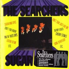 Sugar And Spice (Remastered) by The Searchers