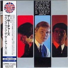 Sounds Like Searchers (Japanese Edition) by The Searchers