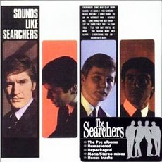 Sounds Like Searchers (Remastered) by The Searchers