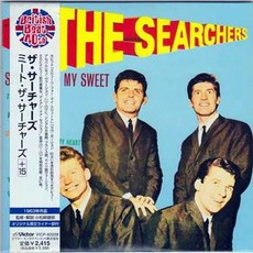 Meet The Searchers (Japanese Edition) by The Searchers